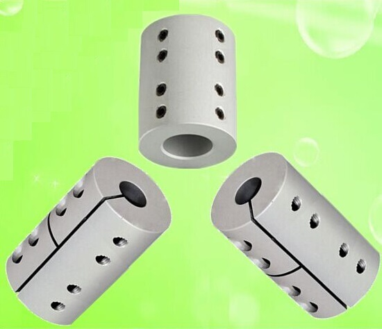Rigid Coupling,Coupling/6-12mm, for CNC router stepping motor