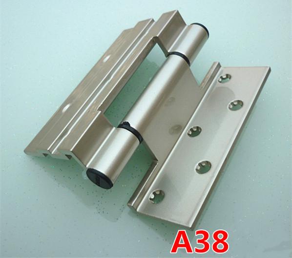 Hinge Aluminum Alloy Door Hinge(China (Mainland))