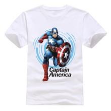 Marvel Agents of SHIELD T Shirt Avengers Thor Fashion Mens T-shirt Hulk Tshirt Superhero Iron Man Face Top Tee Funny Hot COMICS