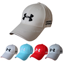 Free Shipping 2016 Brand new golf hat Golf ball cap with hat clip sun hat anti-uv golf hat clip wholesale(China (Mainland))