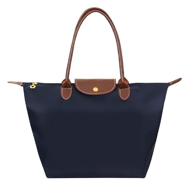 2015 Fashion Handbags Women messenger bags Hand  Boiled Dumplings Package Beach Folding  Woman Bag  Ladies  women Shoulder Bags(China (Mainland))