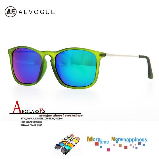 Aevogue многоцветный линзы марка винтажный солнечные очки женщины на открытом воздухе очки UV400 солнцезащитные очки CE AE0137