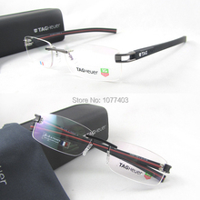 TAG brand eyeglasses men and women  fashion business reading eye glasses frames TH7644