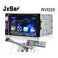 12V Car Radio MP3 Player 2 DIN Car Radio HD 6 2 Touch Screen FM Bluetooth