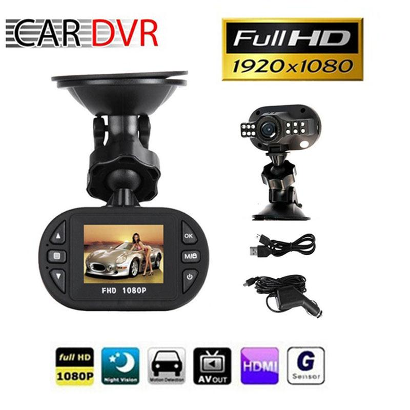 Car DVR Wide Angle High-definition 1080P Full HD FHD IR Night Vision Vehicle Video  Recorder Cam car camera car detector<br><br>Aliexpress