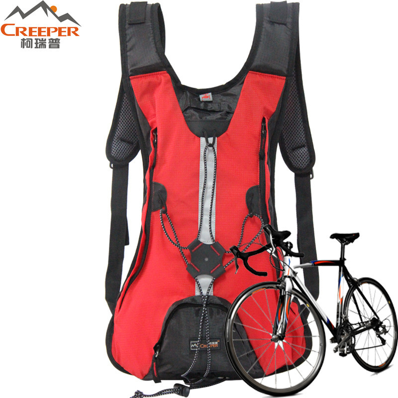 Outdoor Hiking Climbing Bicycle Backpack Hydration System Water Bag Pouch Sport Survival Cycling Rucksacks Bladder#022 - LF Fashion Boutique Shop store