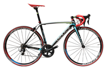 LAPLACE Road Bike Aluminum alloy Whole Bike R5 Size 700C 22 Speed  With 6800 and 105 Groupset Tiagra and Sora Groupset optional(China (Mainland))