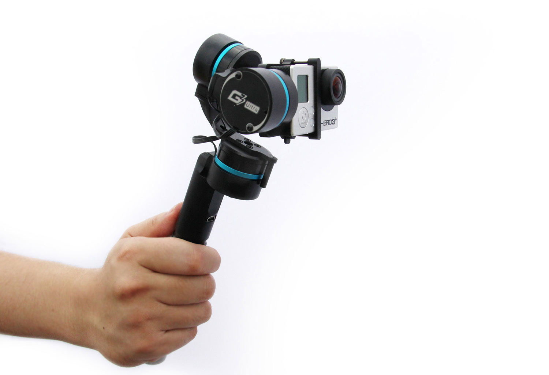 buy selfie stick monopod steadycam 3 axis brushless handheld. Black Bedroom Furniture Sets. Home Design Ideas