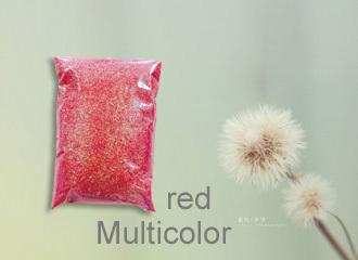 The Russian free shipping Art Multicolor Red Color glitter powder DIY Nail Polish Nail Art for Lady Girl 50g/bag(China (Mainland))