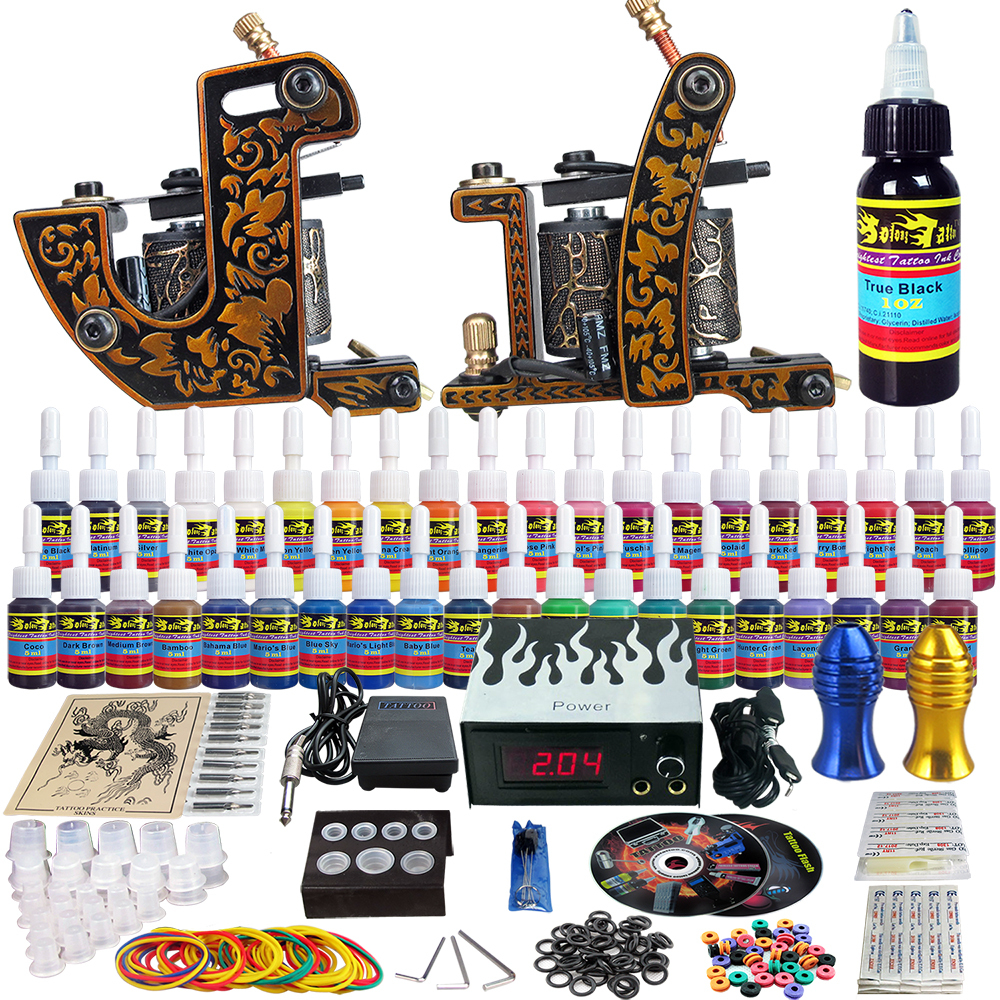 buy wholesale solong tattoo complete
