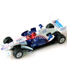 16.5x8x6cm 5CH Mini F1 Radio Control Electric Racing Car With Lights Super RC Car With Lights Model F1 RC Car For Children Toys(China (Mainland))