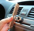 360 Degree Universal Car Phone Holder Magnetic Air Vent Mount Cell Phone Car Mobile Phone Holder