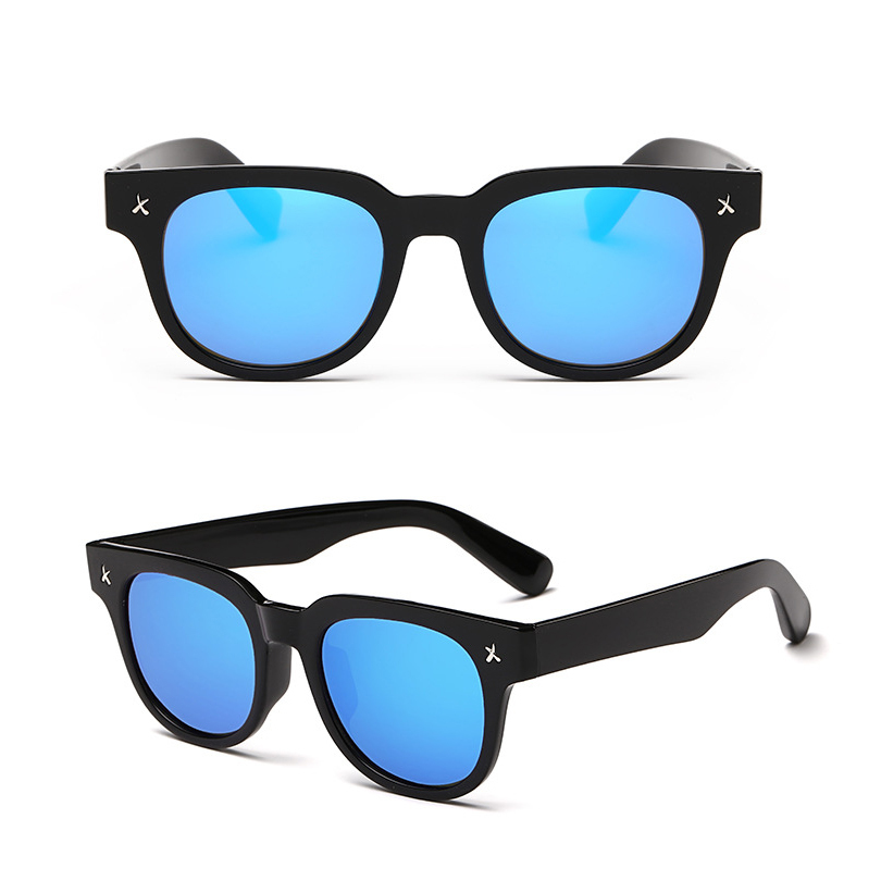 New 2016 fashion polarised sunglasses womens Genuine sport sun glasses girls UV400 Beach glasses hot Free shipping RF 2027-24(China (Mainland))