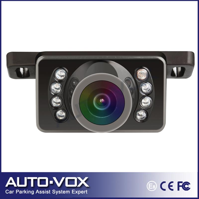 Car Mini Waterproof Rear View Camera For Trucks Universal Cars 170 Degree View Angle Reverse Camera(China (Mainland))