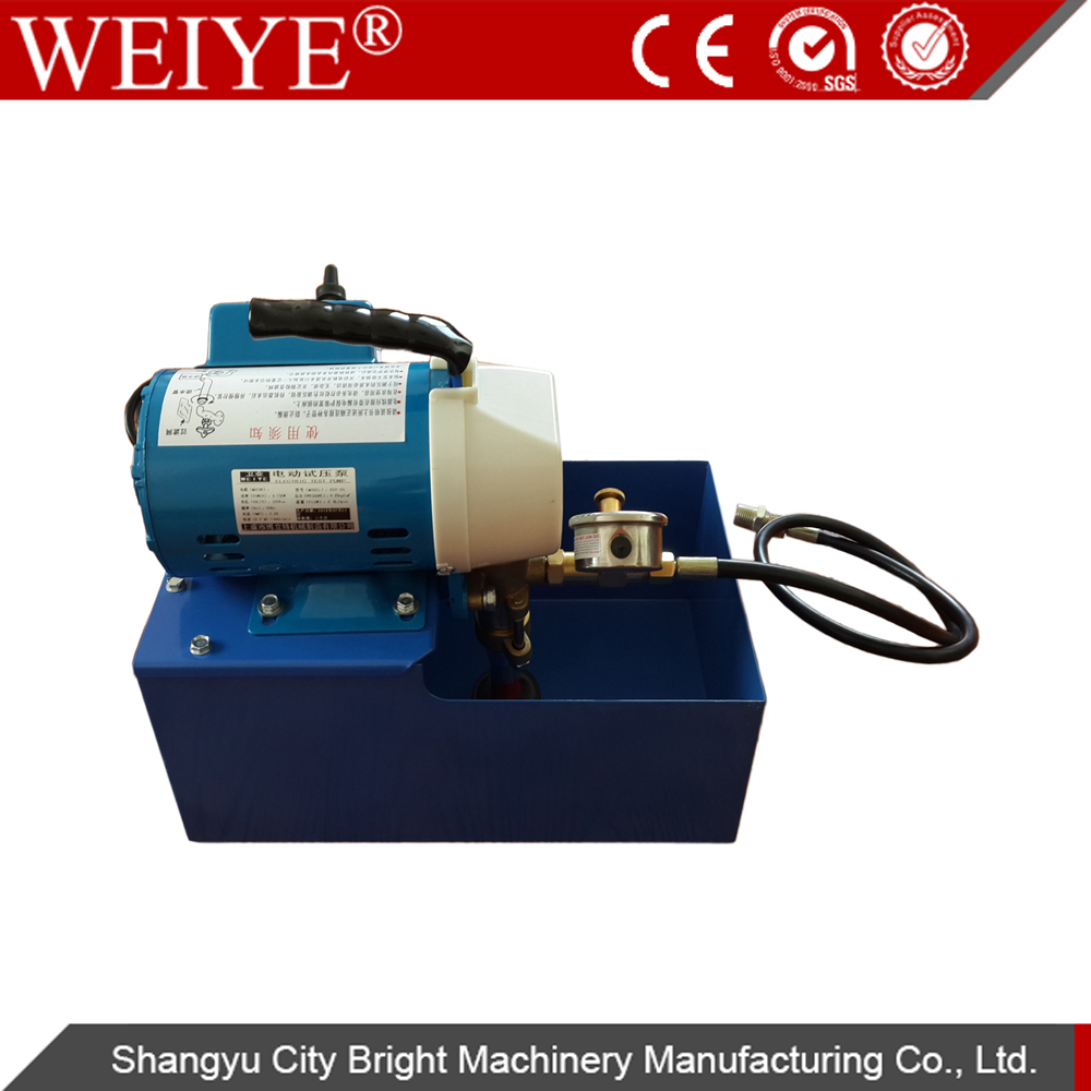 smaller electric water pump with Water tank DSY-25(China (Mainland))