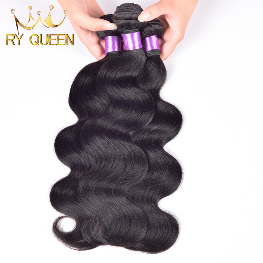Grade 7A Peruvian body wave 4pcs/lot 8-30 queen hair products peruvian hair thick and soft human hair extension free shipping<br><br>Aliexpress