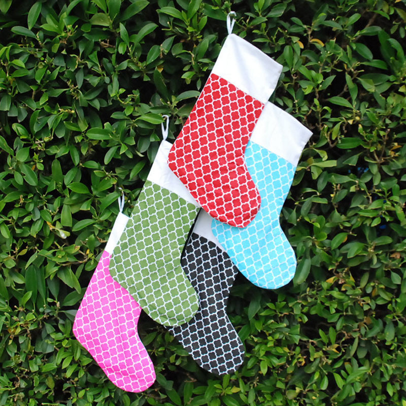 Buy Wholesale Christmas Stocking With