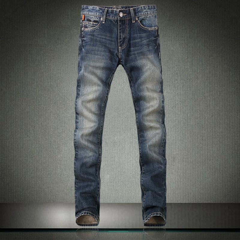 Cheap Mens Silver Jeans