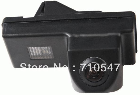 Free shipping Night vision water proof Toyota Reiz Land Cruiser 200 special reverse camera with parking line(China (Mainland))