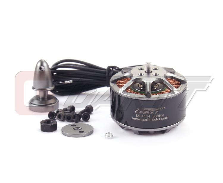 Freeshipping GARTT ML4414 330KV Brushless Motor For Multirotor Quadcopter Hexa