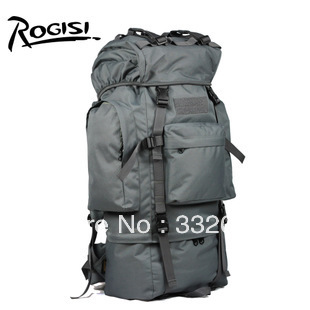 C&C Market.,New 3D sports backpack.camping bag,TAD backpack.fashion travel case.walking,65L army bag