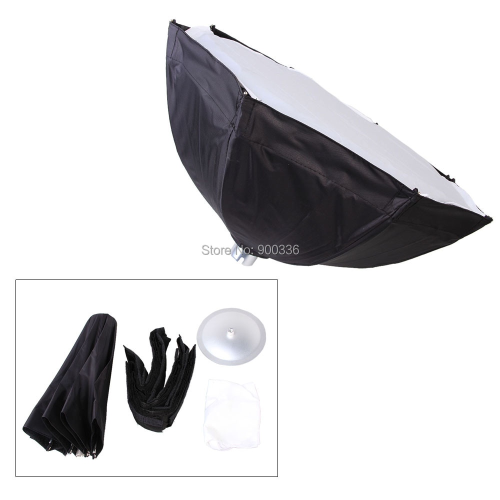 Godox AD-S7 Multi-functional Grid Softbox for WITSTRO flash AD-180 AD-360<br><br>Aliexpress