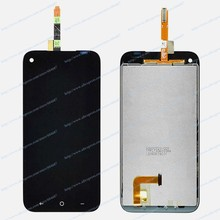 New OEM Black Replace Touch Screen with Digitizer+LCD Display Assembly For HTC First PM33100 Phone(China (Mainland))