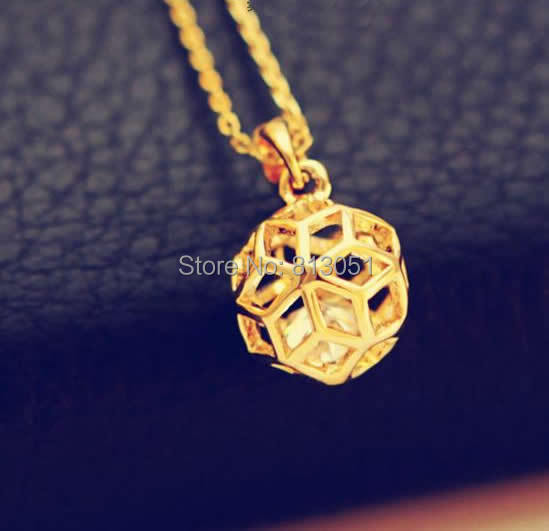 Free shipping!!!Zinc Alloy Jewelry Necklace,sale, with iron chain, gold color plated<br><br>Aliexpress