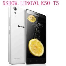 """free shippping Lenovo K3 Note K50 T5  Original 5.5""""1920x1080 MTK6752 Octa Core Cell Phone Android 5.0 2GB RAM 16GB  GPS 13.0MP(China (Mainland))"""