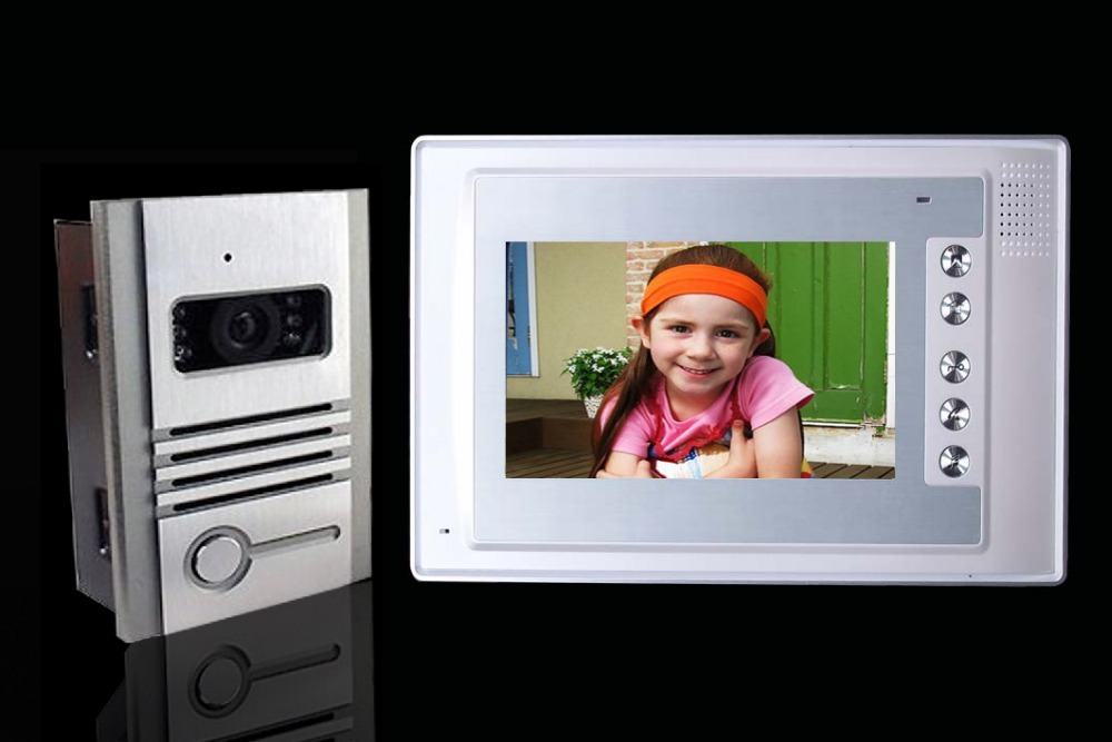 Popular video wireless intercom buy cheap video wireless intercom ...