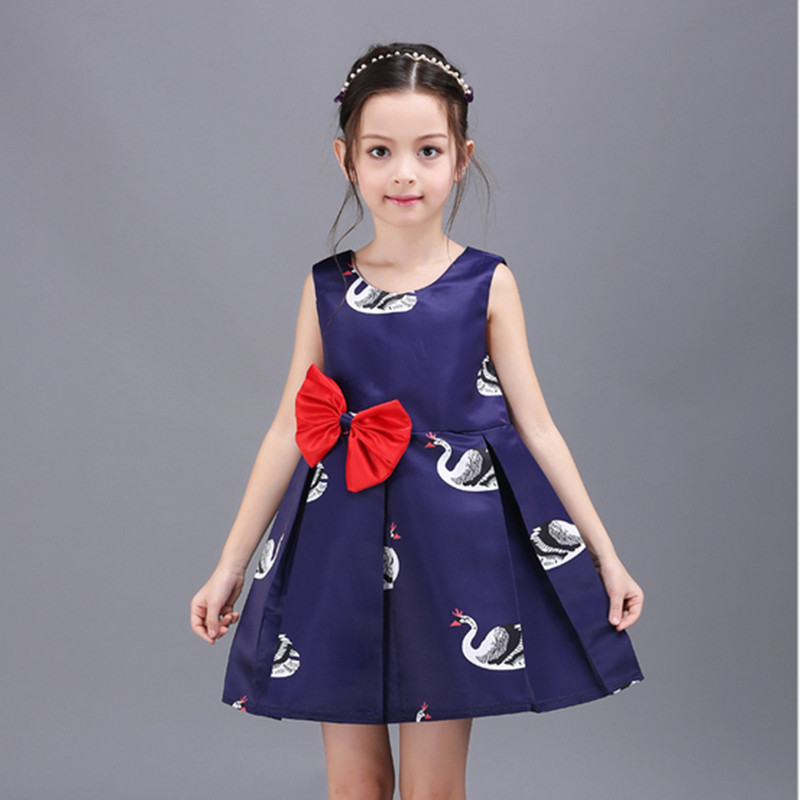 children clothing wholesale long sleeve flower printed girls party dresses for girls of 7 years old About product and suppliers: newbez.ml offers 6, dresses for girls of 7 years old products.
