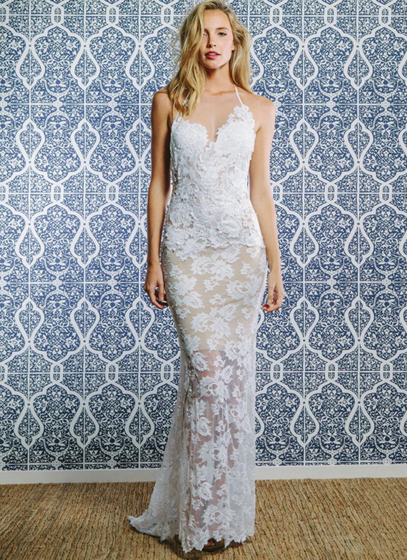 цена Свадебное платье Wedding Dresses 2015 W1453 онлайн в 2017 году