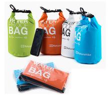 New Small Ultralight Rafting Bag Waterproof Bag Dry Bag FSBS