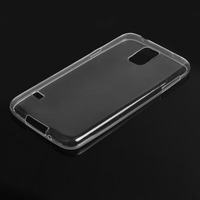 TPU Silicon Case For Samsung Cellphone New transparent Protective Case Dirt-resistant in Stock Free Shipping/Kate