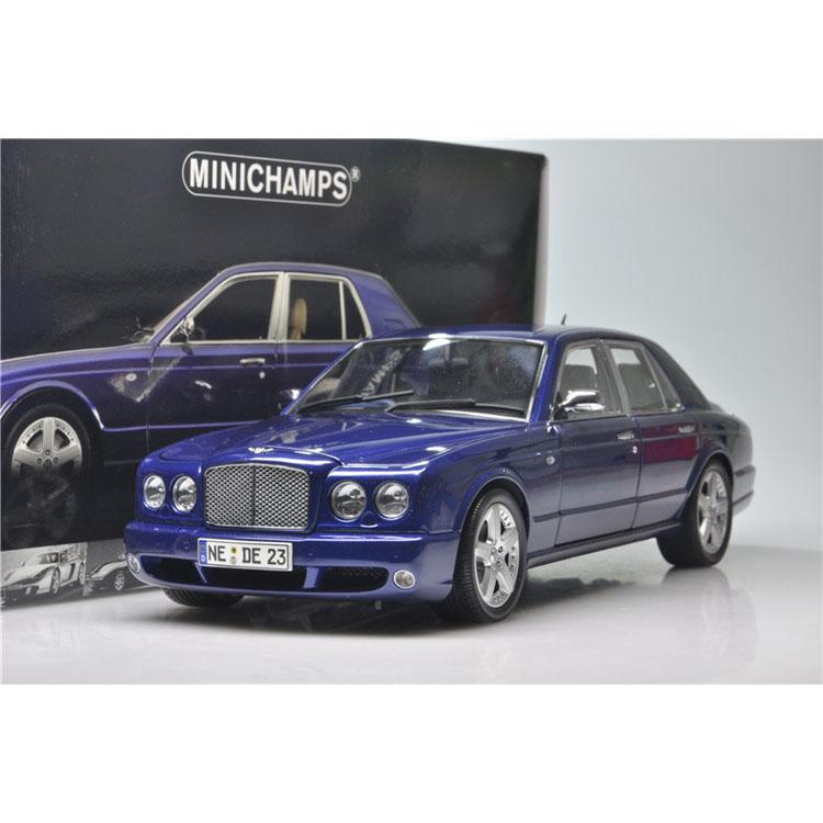 1:18 Mini Bentley ARNAGE T Minichamps Bentley Elegant 2004