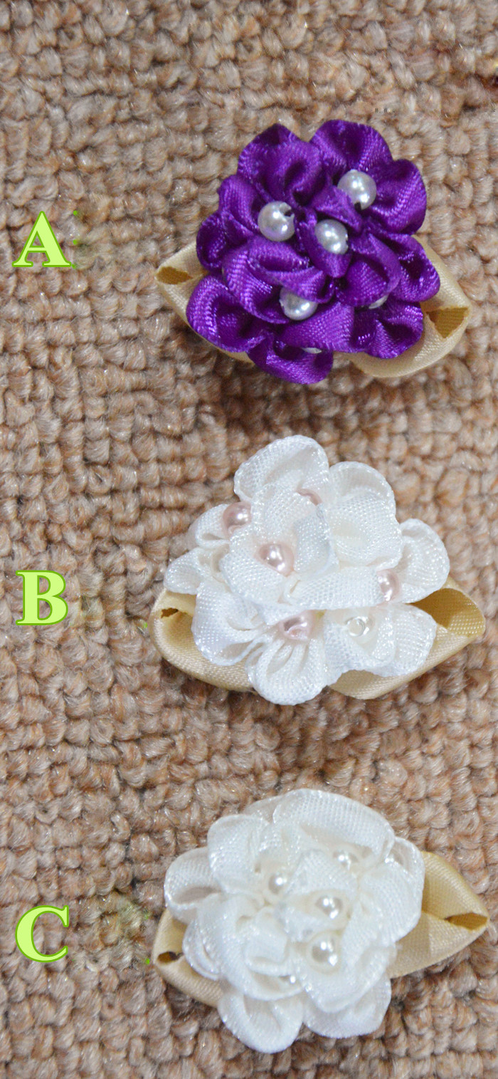 Prime quality Handmade Presents For Ladies Flower hand bouquets necklace hair equipment For Barbie Doll BBI00505