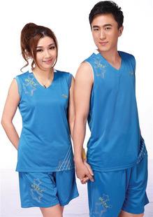 Basketball Uniforms custom clothing diy basketball team clothing for men and women couple Sports Wears basketball jerseys(China (Mainland))