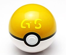 13Styles 1Pcs Pokeball + 1pcs Free Random Pokemon Figures Anime Action Figures Toys(China (Mainland))