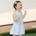 T-shirts for Baby Girls Summer Toddler Baby Girls Casual T-Shirts Lace Splicing Shirt Cotton Soft Blouse Tops