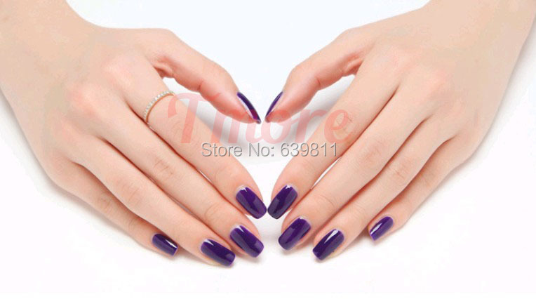 10ml water based nail polish for color nail treatments(China (Mainland))