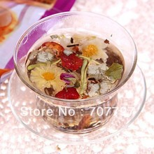 2015 health care puer jasmine tea dried herb cosmetic beauty thefragrance flower pu er herbal lose