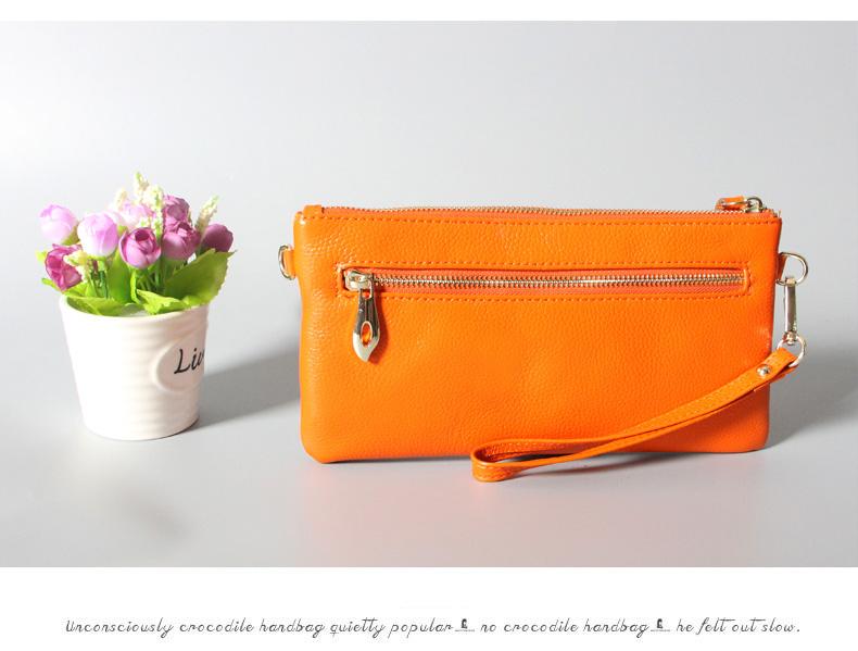 Famous Brand New Trendy Clutch High Quality Cowhide Crossbody Bag Classic Designer Shoulder Bag Casual Fashion women Bag