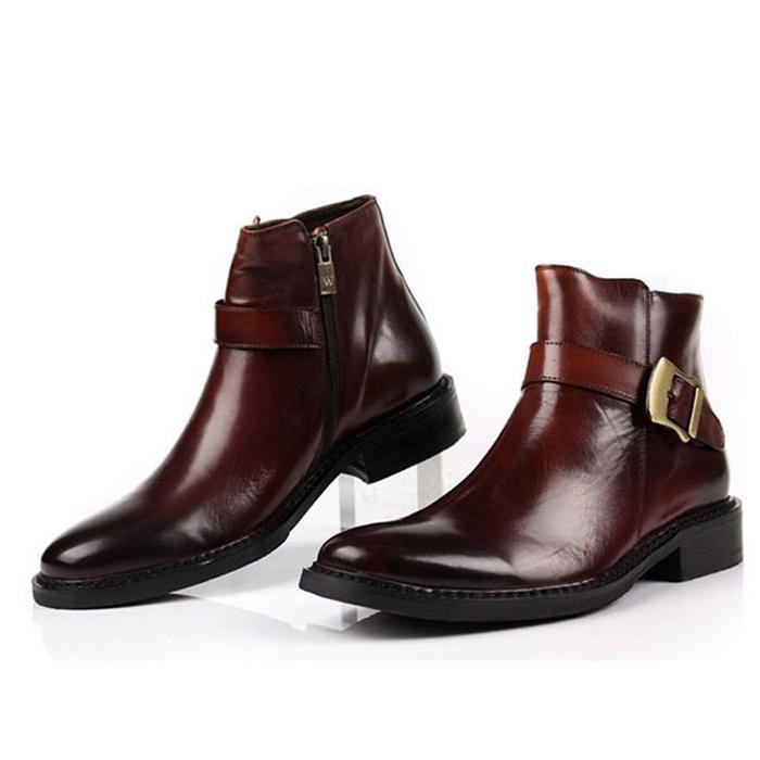mens italian boots yu boots