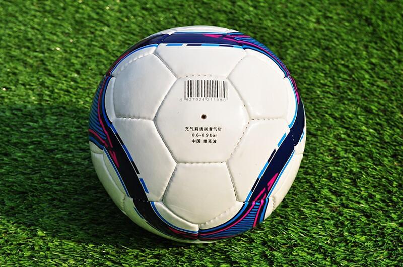 100% Brand New Original HIGHTOP Official Soccer Ball Size 4 Laminated Futsal Ball Indoor Football Ball Match For Futsal(China (Mainland))