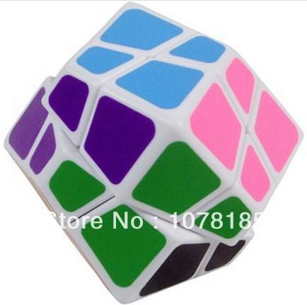 LanLan The wind speakers fourth-order octahedral irregular shaped big r ubik's cube(China (Mainland))