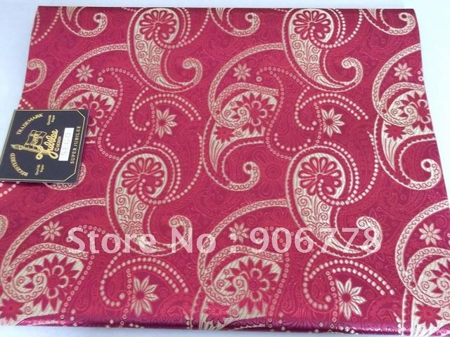 Hot sego headtie.High quality and low price headtie with different color and designs 2yard/pc african fashion fabric
