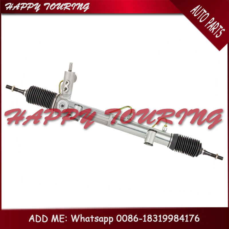 POWER STEERING RACK AND PINION ASSEMBLY For Car Mercedes ML320 ML430 All Models 2001 163460062560 163460062580 A163460062560(China (Mainland))