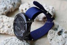 Core Watch Band Black