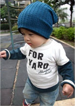 Autumn fashion Hats women caps winter hat for baby and adult Hats  Baby Clothing