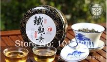 China Anxi Tieguanyin Oolong Tea,Top Grade 80g mk bags high mountain organic tie guan yin tea 1725 natural tieguanyin green tea